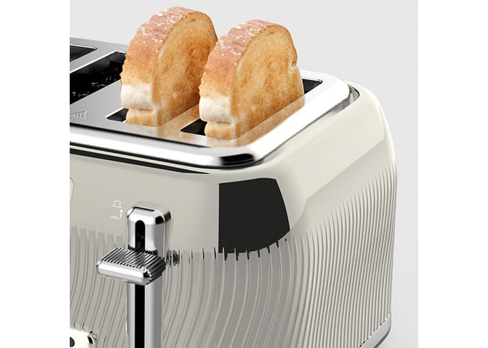 Breville Flow Toaster Cream - 2