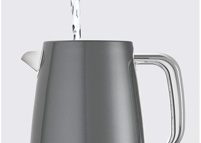 Breville Lustra Collection Electric Jug Kettle (3 Colours)-Red - 2