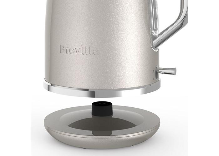 Breville Lustra Kettle Cream - 2