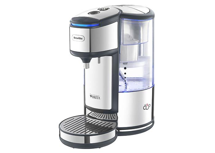 Breville VKJ367 Brita Filter Hot Cup with Variable Dispenser - 1