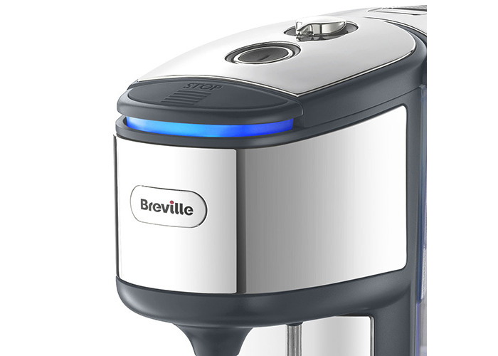 Breville VKJ367 Brita Filter Hot Cup with Variable Dispenser - 2
