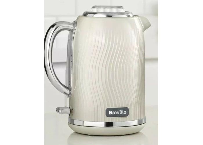 Appliances Breville 1.7L Electric Jug