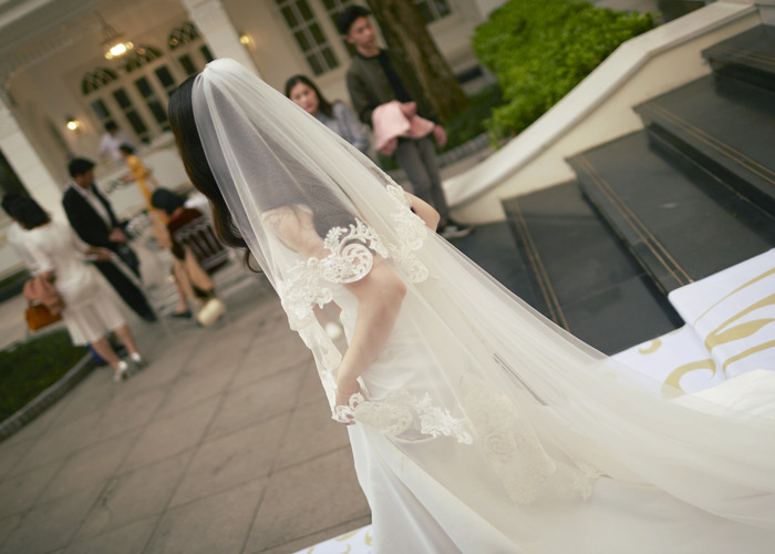Bridal Veil - 1