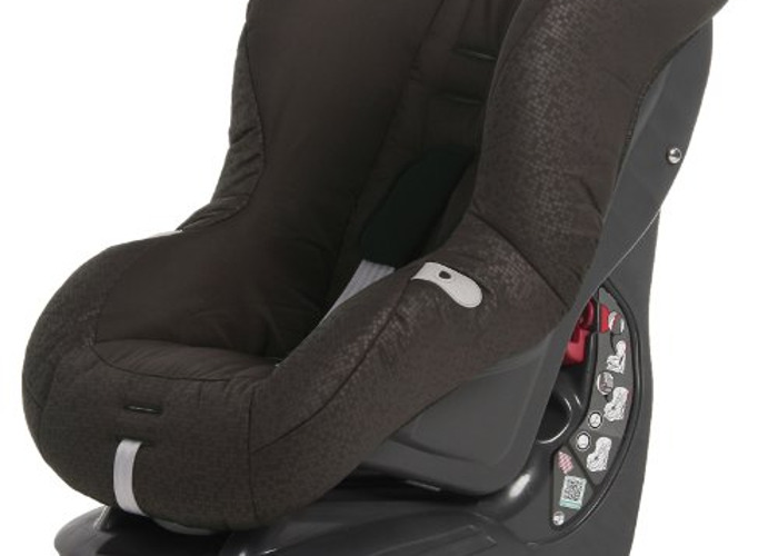 Britax Group 1 Car Seat 9 months - 4 years approx  - 1