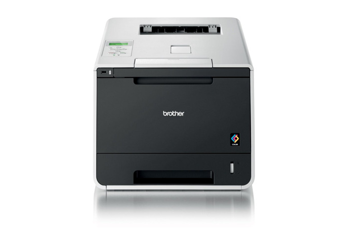 Brother HL-L8350CDW A4 Laser Colour Printer - 2