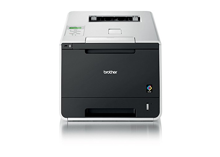 Brother HL-L8350CDW A4 Laser Colour Printer - 1