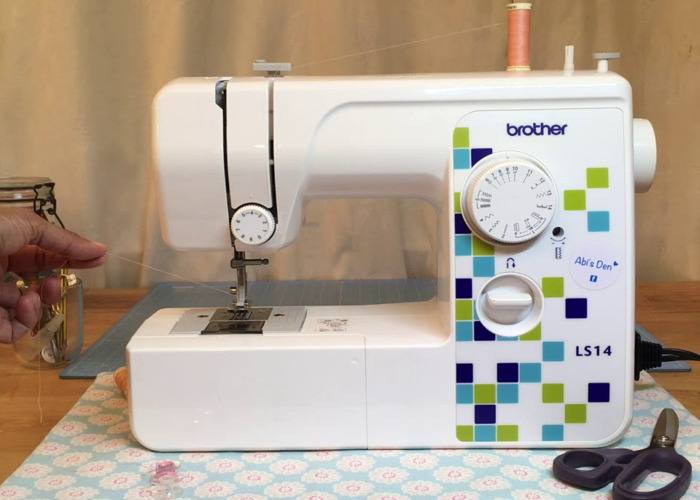 Brother LS14 Sewing Machine - 1