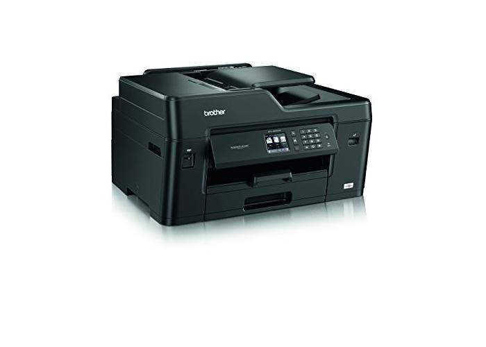 Buy Brother MFC-J6530DW A3 Colour Inkjet Printer, Wireless