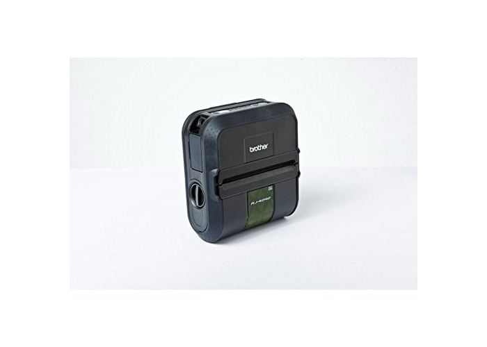 Brother RJ-4040 4 inch Rugged Mobile Printer with Wireless Connectivity - 2