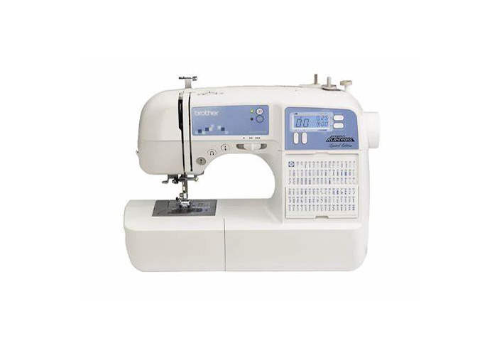 Brother sewing machine - 1