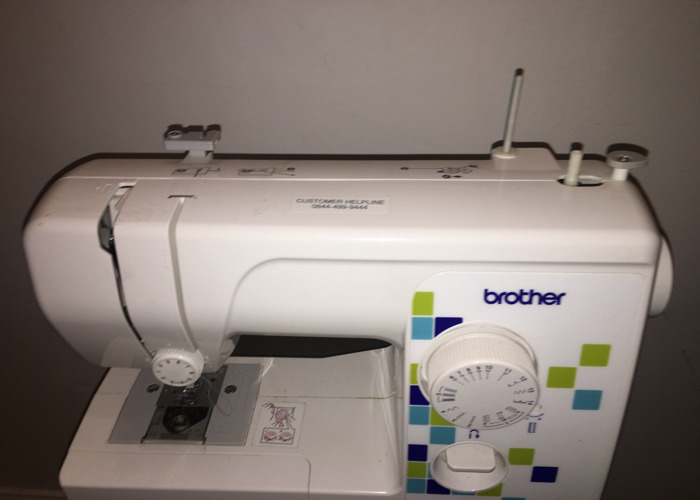 Brother Sewing Machine LS14  - 2