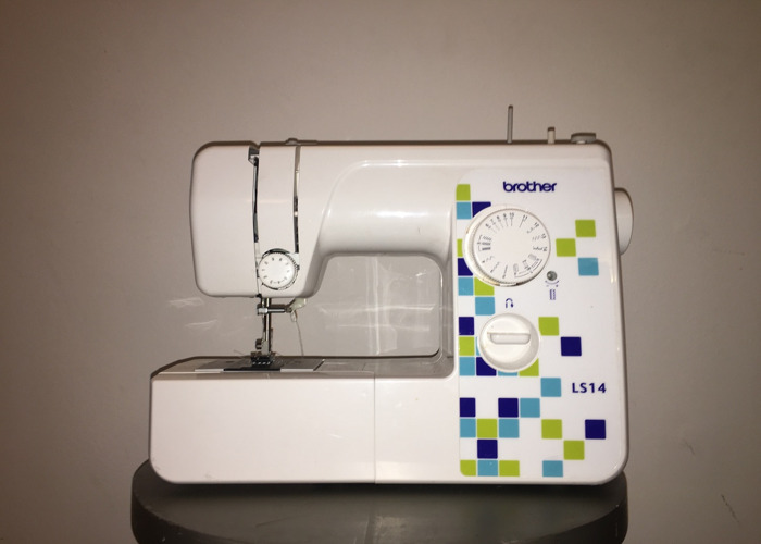 Brother Sewing Machine LS14  - 1