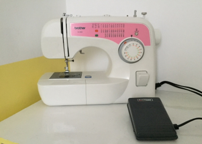 Brother XL-3520 Domestic Sewing Machine   - 1