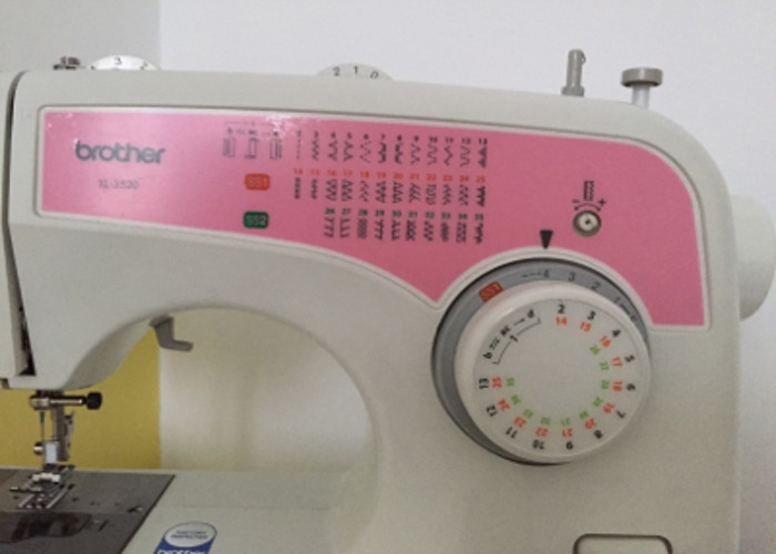 Brother XL-3520 Domestic Sewing Machine   - 2