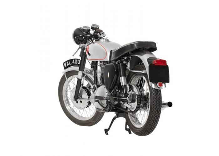 BSA Motorcycles Rocket Gold Star (1962) - 1