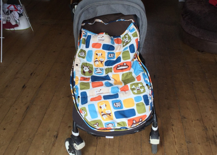 Bugaboo bee3 stroller - 1