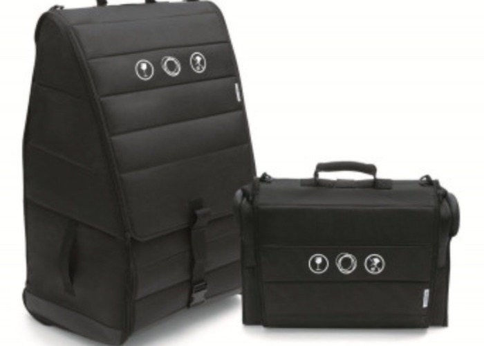 Bugaboo travel bag - 1