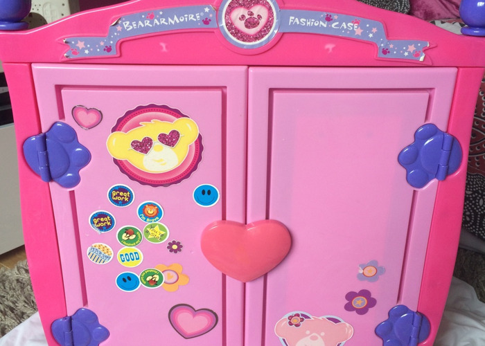 Build a Bear Wardrobe and Accessories - 2
