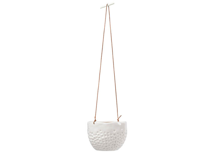 Burgon & Ball Dot Hanging Pot - 2