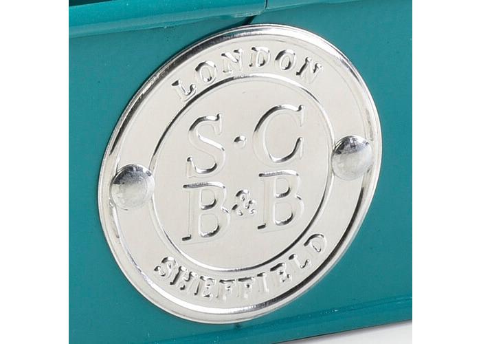 Burgon & Ball Sophie Conran Gubbins Pots Sea Green - 2