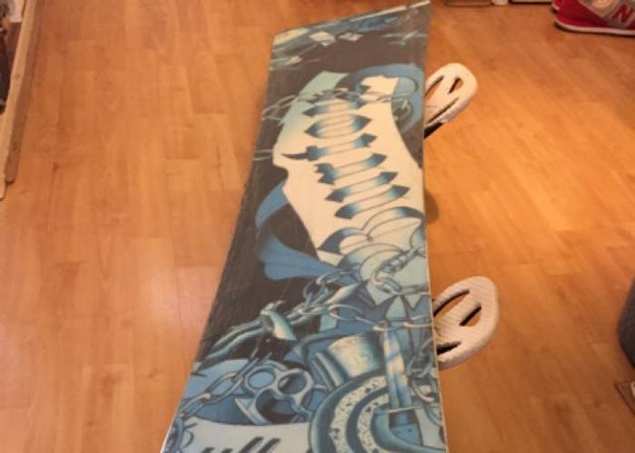 Burton Snowboard  - 2