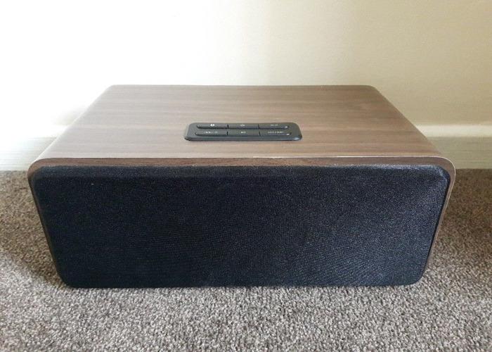 BUSH BC310 Bluetooth + Aux Portable Speaker (2 Available) - 2