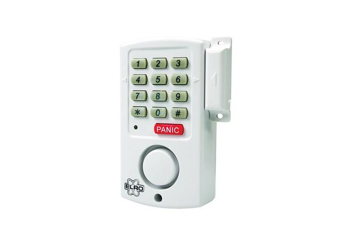 Byron SC11 Wireless Shed / Window / Door Alarm - 1