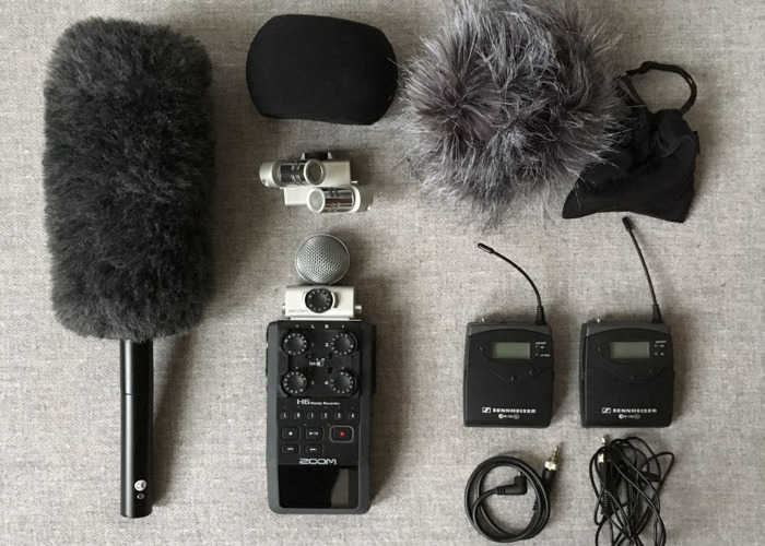 Canon C300 MK2 (Complete Day Kit Available) - 2