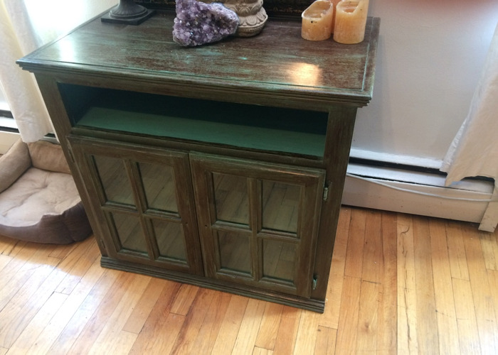 Cabinet, tv stand - 1