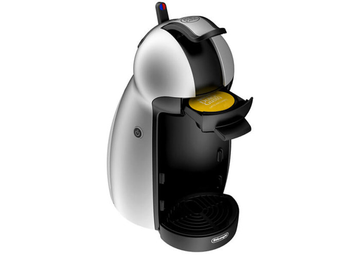 Cafetera Dolce Gusto Piccolo EDG201S Gris - 1