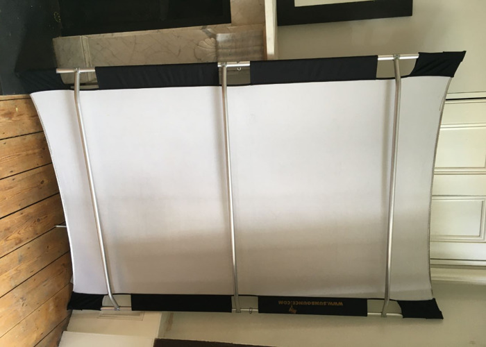 California Sunbounce Pro reflector 6x4'  180x130cm - 1