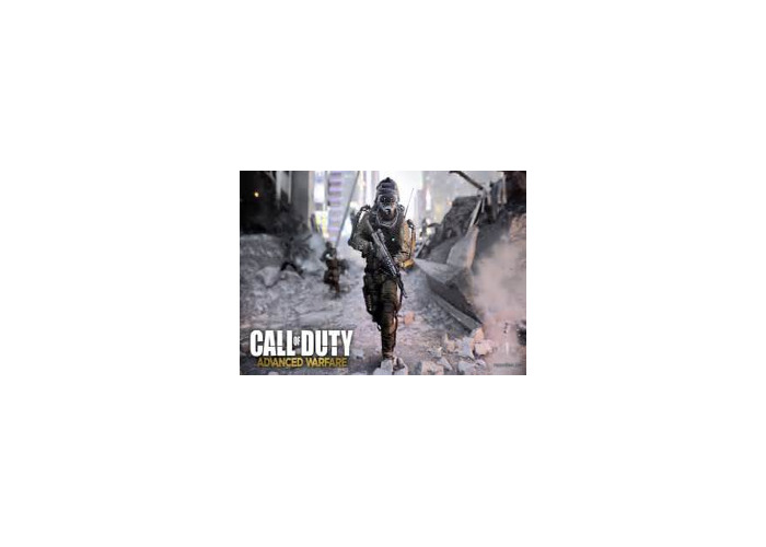 Call of Duty Advanced Warfare - 1