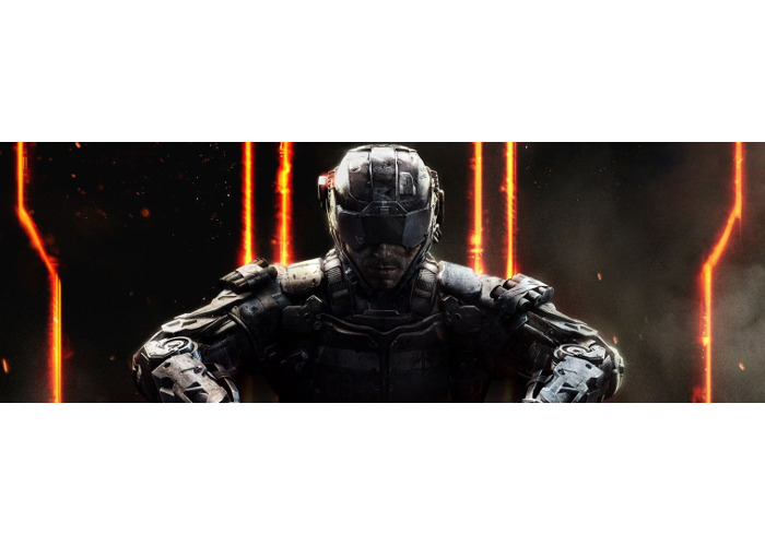 Call of Duty Black OPS III Gold Edition (PS4) [video game] - 2