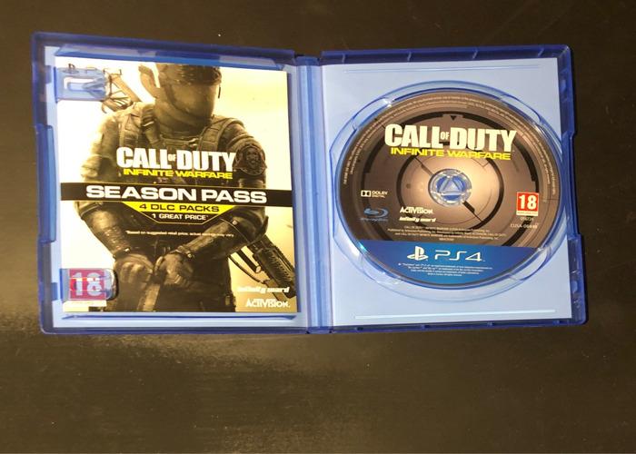 Call Of Duty Infinite Warfare  - 2