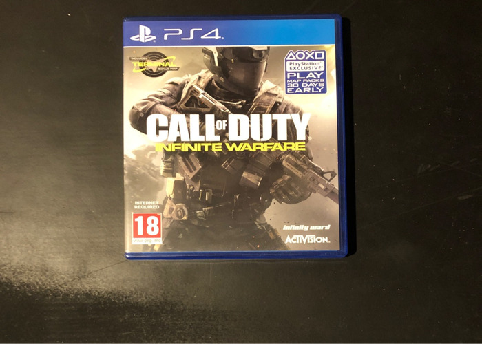 Call Of Duty Infinite Warfare  - 1