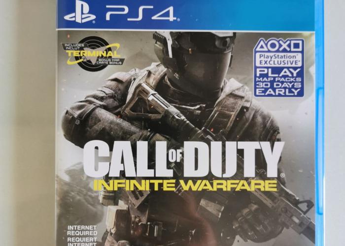 Call of Duty: Infinite Warfare - 1