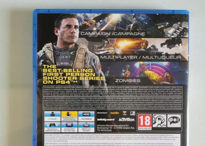 Call of Duty: Infinite Warfare - 2