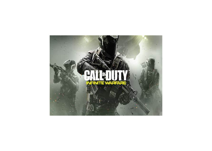 Call of Duty Infinite Warfare PS4 - 1