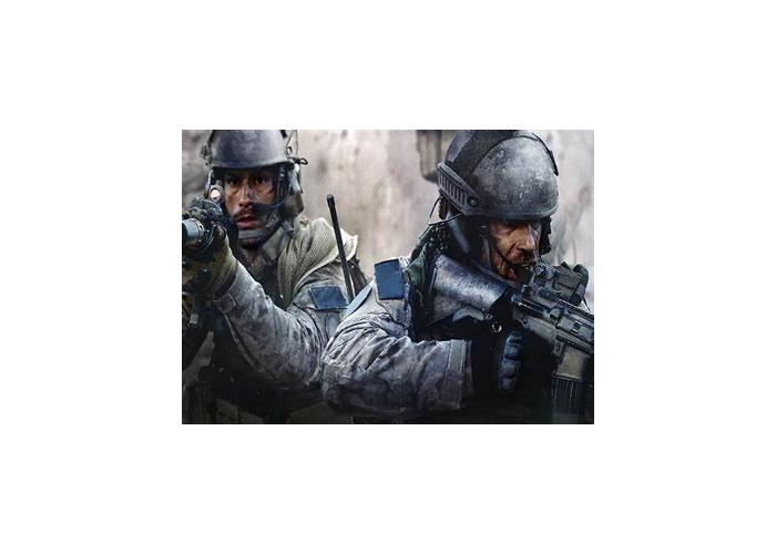 Call of duty modern warfare & FIFA 20 - 1