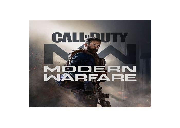 Call of duty modern warfare 2019 - 1