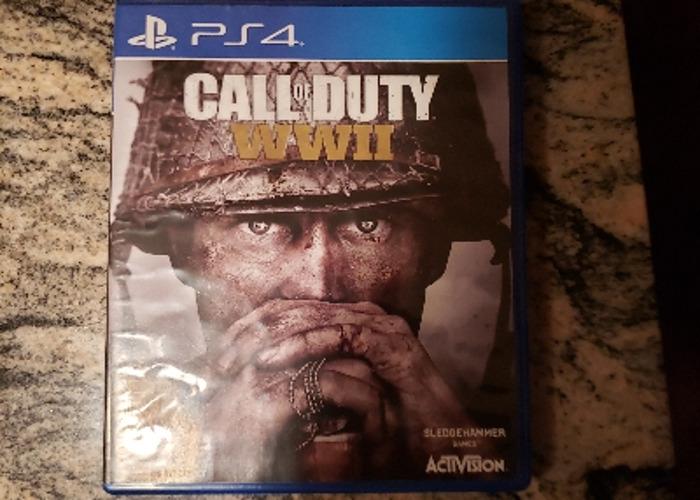 Call of Duty WW2 - 1