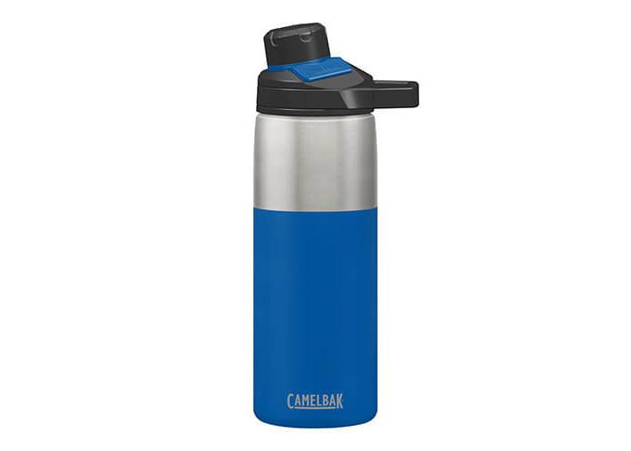 Camelbak 1515401060 Chute Mag Vacuum Insulated Bottle 20 Oz, Cobalt, 20oz - 1
