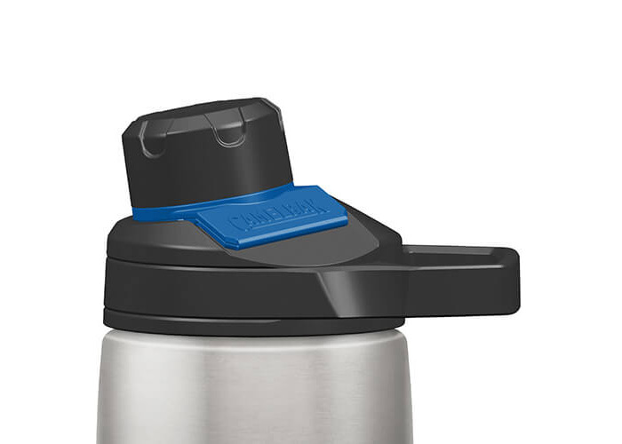 Camelbak 1515401060 Chute Mag Vacuum Insulated Bottle 20 Oz, Cobalt, 20oz - 2