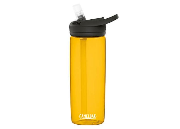 CamelBak 600ml Eddy Yellow Water Bottle - 1
