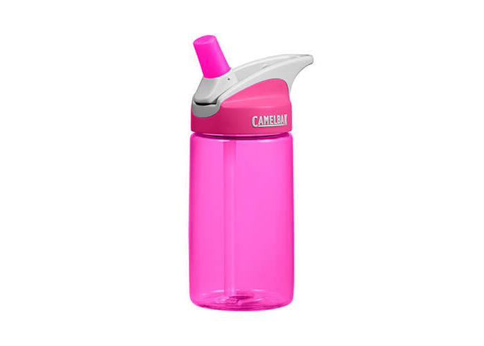 Camelbak BPA Free Eddy Kids' Outdoor Cycling Bottle available in Raccoons - 400 ml - 1