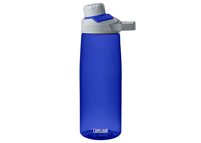 Camelbak Unisex Chute Mag Water Bottle, Iris, 750 ml - 1