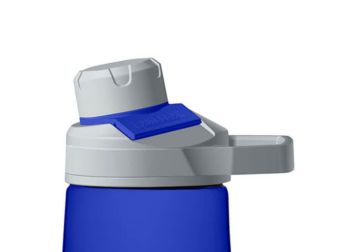 Camelbak Unisex Chute Mag Water Bottle, Iris, 750 ml - 2