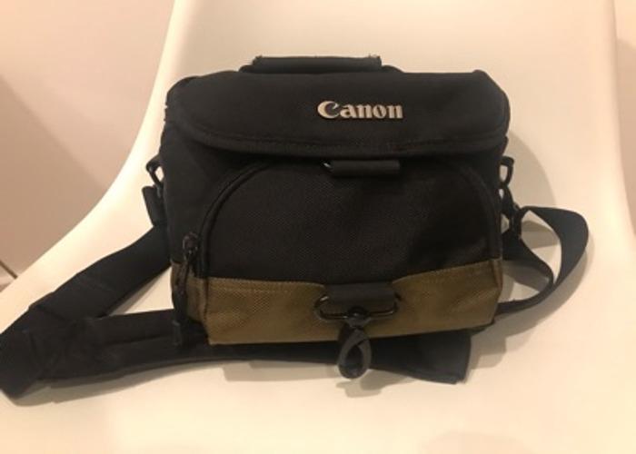 Camera bag - 1
