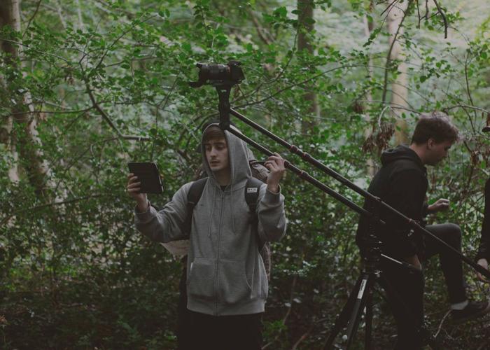 Camera Crane - Portable  - 2