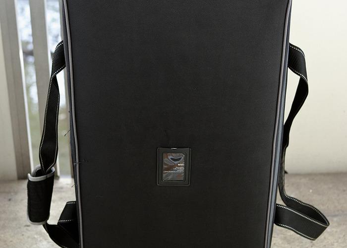 Camera suitcase - Calumet - Fits all equipment, big and small - 1